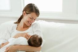O aleitamento materno reduz o risco de cancro da mama