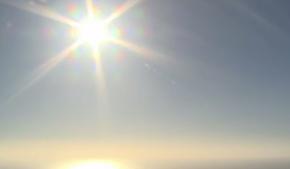 bom tempo, meteorologia, Portugal