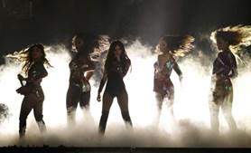 Fifth Harmony e o tema 'Work From Home'