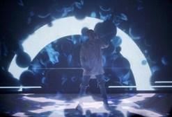 Justin Bieber levou um medley das suas músicas aos prémios Billboard