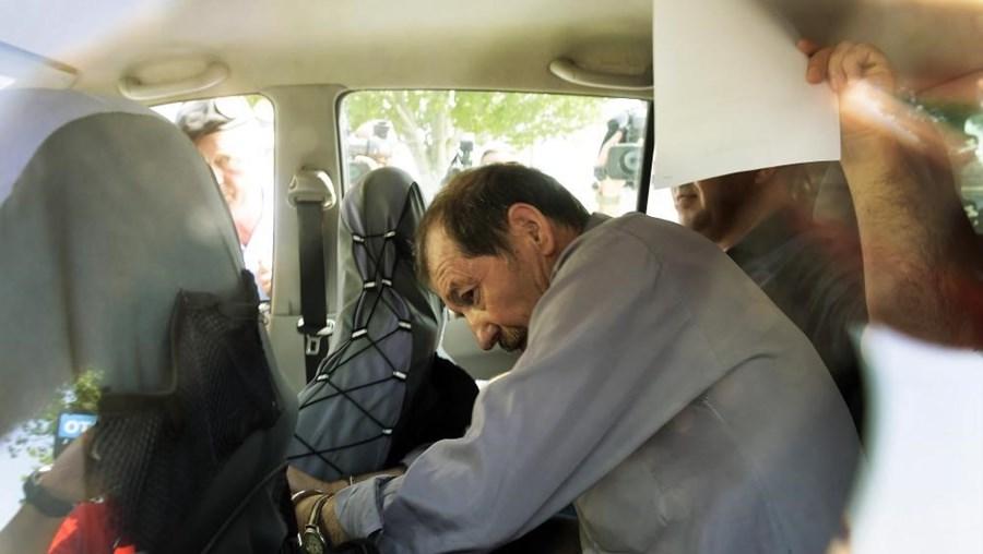 """Manuel """"Palito"""" matou duas mulheres e feriu outras duas, em 2014"""
