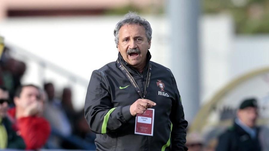 O selecionador Edgar Borges revelou esta quinta-feira os 20 futebolistas que vão representar a equipa de sub-20 de Portugal na 44.ª edição do Torneio Internacional de Toulon, numa lista em que Benfica e FC Porto são os mais representados