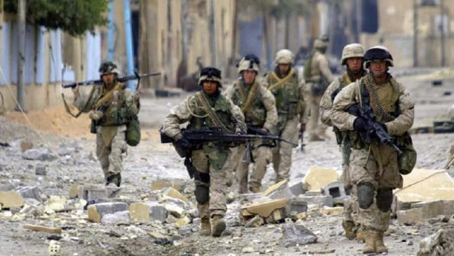 Fallujah é controlada pelo grupo 'jihadista' Daesh