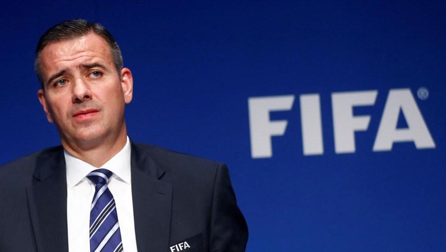 """A FIFA anunciou esta segunda-feira a exoneração do secretário-geral interino, Markus Kattner, depois de uma auditoria interna ter detetado """"desvios"""" de milhões de dólares relativamente aos quais terá """"responsabilidade financeira"""""""