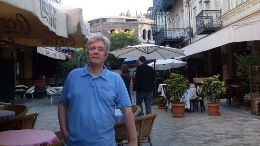 Carvalhão Gil, espião das secretas portuguesas, vendia segredos de Estado aos russos