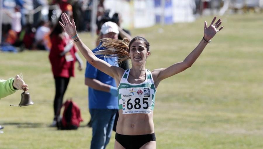 O Sporting, de Sara Moreira, sagrou-se este domingo campeão europeu de Atletismo no setor feminino, numa competição que decorreu em Mersin, na Turquia