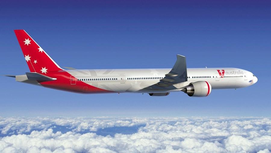 A empresa, liderada pelo milionário chinês Chen Feng, vai pagar 115 milhões de dólares para entrar na Virgin Australia
