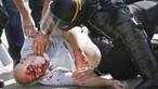 UEFA condena violência em Marselha