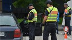 Polícia alemã deteve 21 hooligans