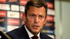 Federação inglesa em alerta após aviso da UEFA