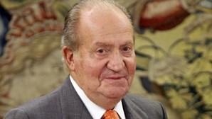 Presidência da República desmente participação de Marcelo na procura de casa para o rei Juan Carlos em Cascais