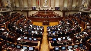Parlamento chumba fim de menores nas touradas