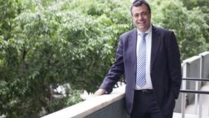 Quintino Aires é o novo reforço de 'Rua Segura' da CMTV
