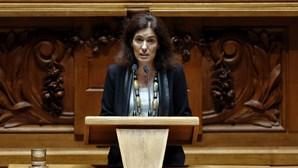 """CDS-PP considera """"manifestamente curto"""" resultado da reunião de gabinete de crise"""