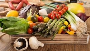 Adesão à dieta mediterrânica aumentou, indica estudo