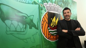 Rio Ave vai defrontar Slavia de Praga
