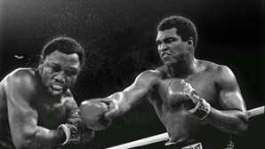 Fortuna de Muhammad Ali é de 44 milhões de euros
