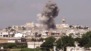 ERC multa TVI devido a imagens da Síria