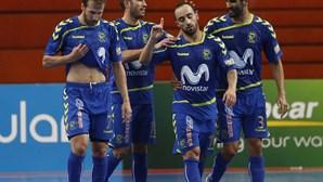 Ricardinho marca na vitória do Inter Movistar