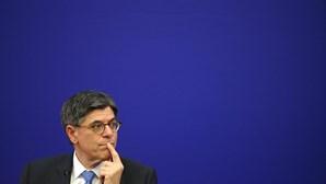 Secretário do Tesouro dos EUA defende Reino Unido na UE