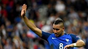 A história do novo herói francês