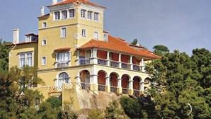 Palácio da Comenda à venda por 50 milhões