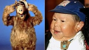 Morreu o ator que deu vida a 'Alf' na TV