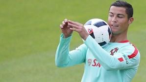 Cristiano Ronaldo apela ao apoio dos adeptos
