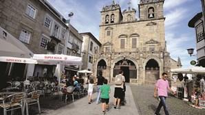 Catedral de Braga vai ter uma Capela de Santiago