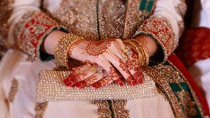 Casal morto por familiares que reprovavam casamento