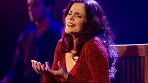 """Carla Pires apresenta álbum """"Aqui"""" no Museu do Fado"""