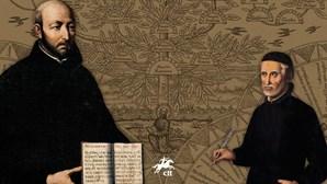 História dos Jesuítas sai em livro dos CTT