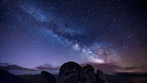 Via Láctea vai colidir com outra galáxia
