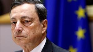 BCE junta em Sintra líderes internacionais