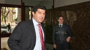 Ex-assessor de Sócrates na comunicação do Benfica