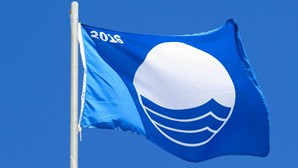 Portugal vai ter 352 praias com Bandeira Azul