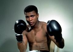 Muhammad Ali padecia há vários anos da doença de Parkinson