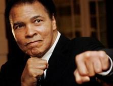 Muhammad Ali morreu aos 74 anos