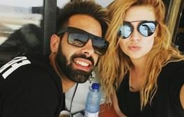 Bernardina Brito e Pedro Almeida