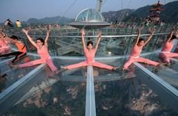 Dia Mundial do Yoga celebrado em todo o mundo
