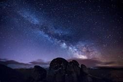 O centro da Via Láctea foi captado em imagens pela primeira vez graças ao Gravity