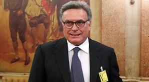 Hélder Bataglia, arguido na Operação Marquês