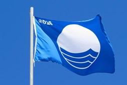 Bandeira Azul é sinónimo de 'credibilidade e confiança que é inquestionável'