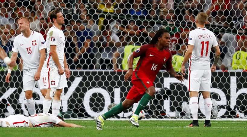 Portugal nas meias-finais do Euro - Futebol - Correio da Manhã a8926e75bc6dc