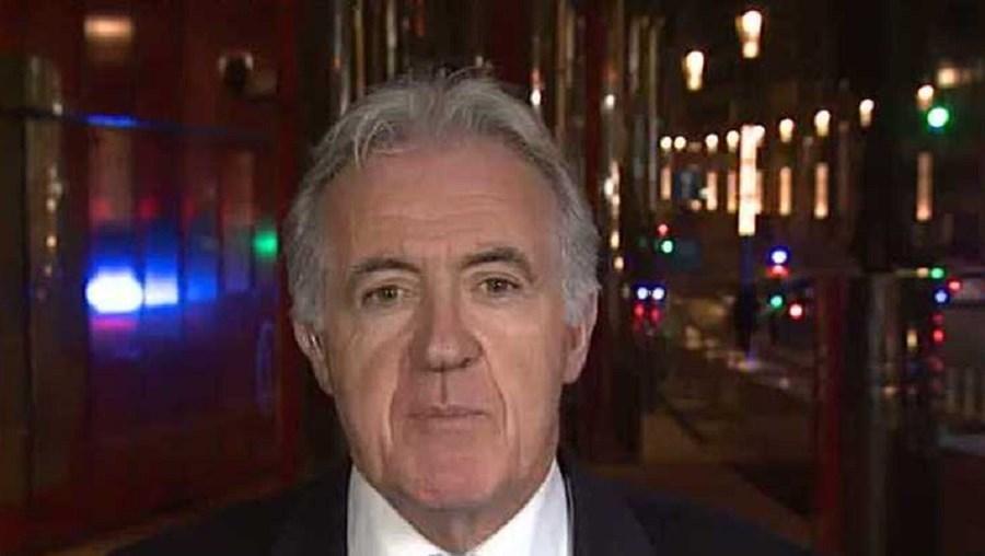 António Esteves Martins, correspondente da TV pública em Bruxelas