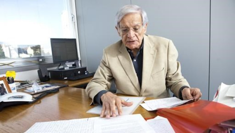O sociólogo José Paquete de Oliveira faleceu este sábado aos 79 anos