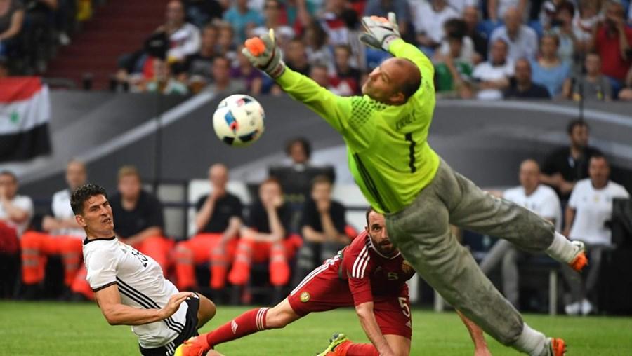 A Hungria defronta Portugal a 22 de junho, em Lyon, na terceira e última jornada do Grupo F