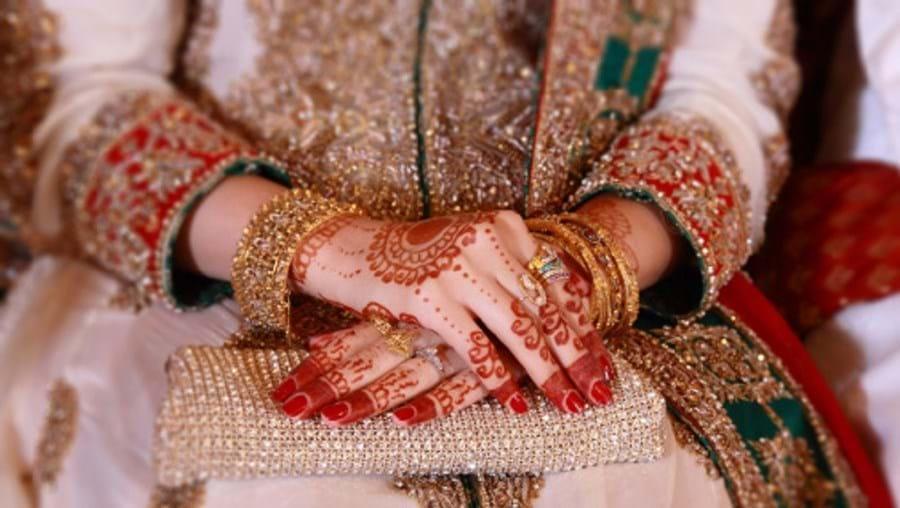 Irmão da mulher era contra o casamento
