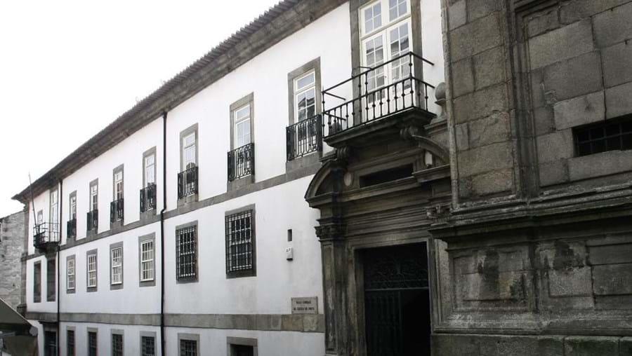 Tribunal São João Novo, no Porto
