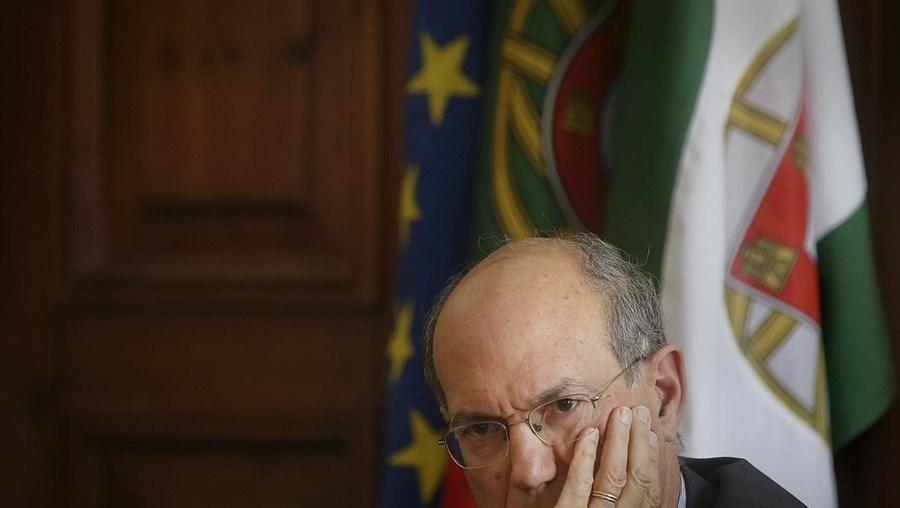 Fernando Pinto, presidente executivo do grupo TAP